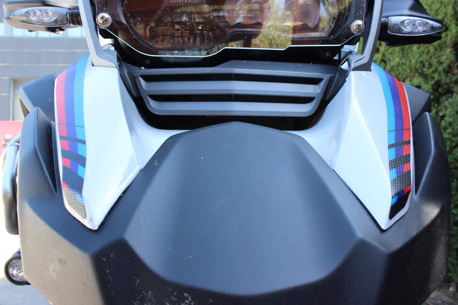 R1250GS Adv. Decoration kit Uniracing BMW R1200GS Adv LC 14-18