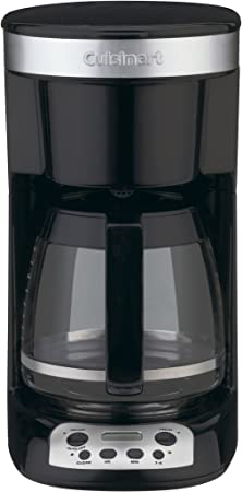 Cuisinart DCC 750BK Flavor Brew 12 Cup Coffee