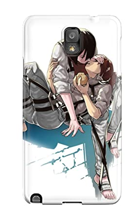 Top Quality Rugged Anime Reddit Case Cover For Galaxy Note 3