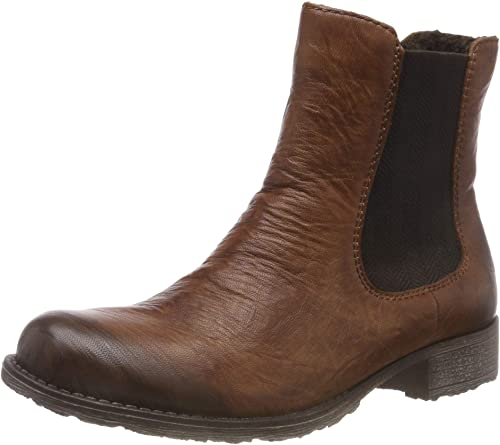 Rieker Damen 70873 Chelsea Boots: : Schuhe