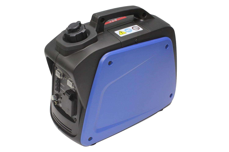 小型 軽量 インバーター発電機 【 XYG950i 】 定格AC出力700W 最大瞬間出力800W 50Hz 60Hz
