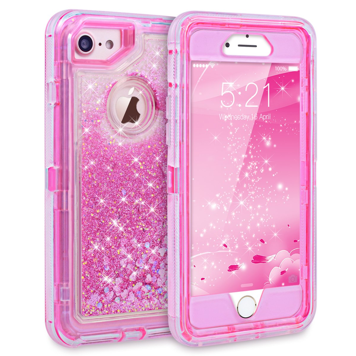 1d3136cb3620 Amazon.com  iPhone 7 Case