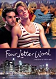 Four Letter Word [Import allemand]