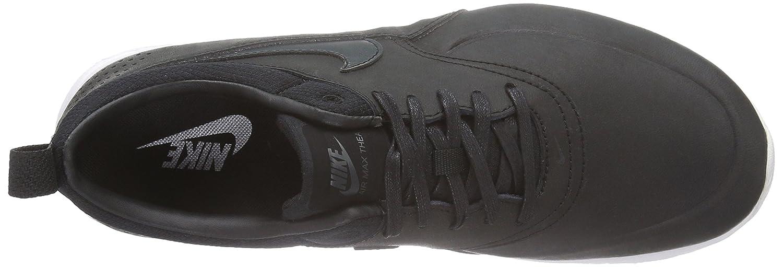 Nike Air Max Thea Prima De Negro Cantante Reino Unido ZL2joUM