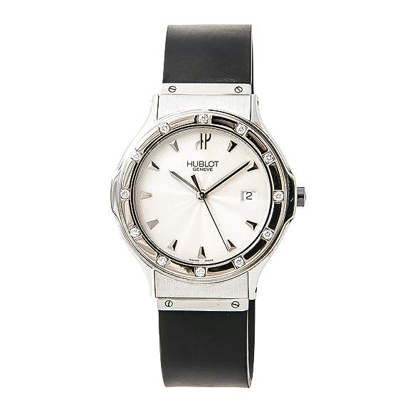 Hublot Mdm cuarzo mujer reloj 1525.11.044 (Certificado) de segunda mano