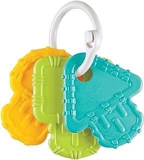 product image for Re-Play Teething Keys (Aqua Asst.)
