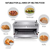 36 Inches Natural Gas Cheese Melter - Kitma