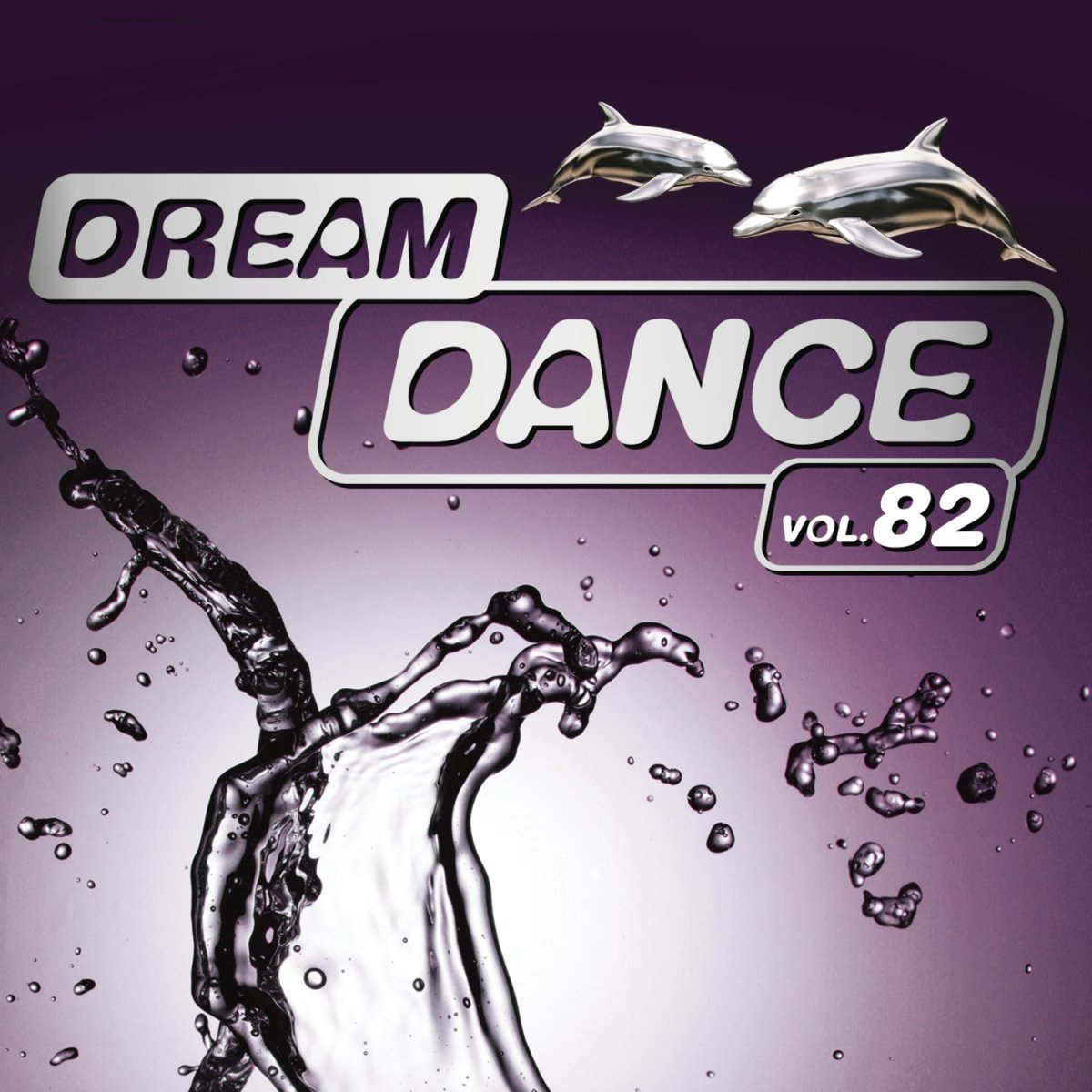 VA - Dream Dance Vol. 82 - REAL PROPER - 3CD - FLAC - 2017 - VOLDiES Download