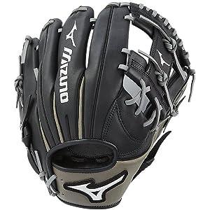 big sale 80a84 1b5bc Mizuno Franchise Baseball Glove Series