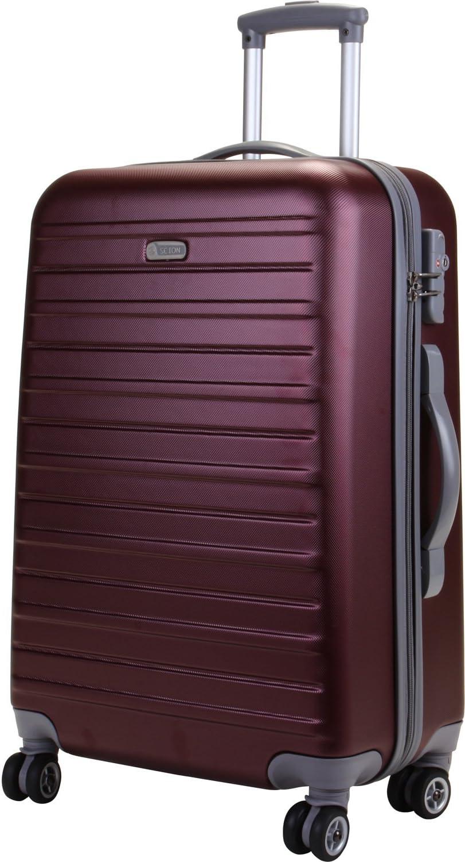 D/&N Travel Line 7004 Bagage Cabine Bleu 54 cm Blau 35 liters