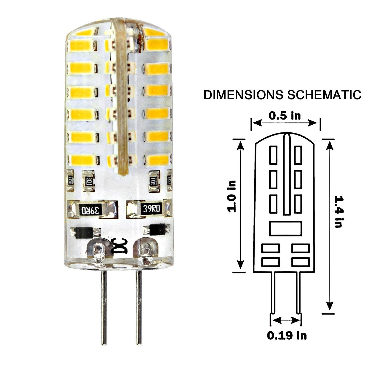 71HTMJaCmtL._SL1500_ Luxus Led Lampe 3 Watt Dekorationen