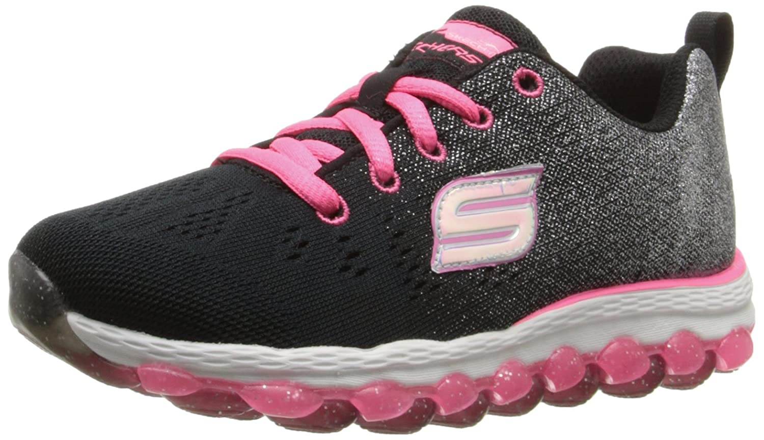 Skechers Kids Skech Air Athletic Sneaker (Little Kid/Big Kid) Skechers Kids' Footwear 80223L