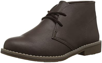 Amazon.com: The Childrens Place Bb Bradley Chukka - Botas ...
