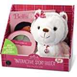 Hallmark Interactive Story Buddy Bell Gift Set