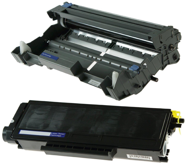 Grande Capacit/é Compatible DR3200 Kit Tambour /& TN3280 Cartouche de Toner pour Brother DCP-8070D DCP-8085DN HL-5340D HL-5350DN HL-5370DW HL-5380DN MFC-8370DN MFC-8380DN MFC-8880DN MFC-8890DW Noir