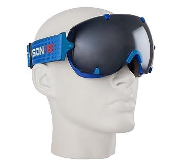 Tenson Promoe Ski Goggles  Amazon.co.uk  Sports   Outdoors 1203601138eed
