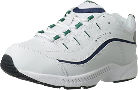 2. Easy Spirit Women's Romy Sneaker