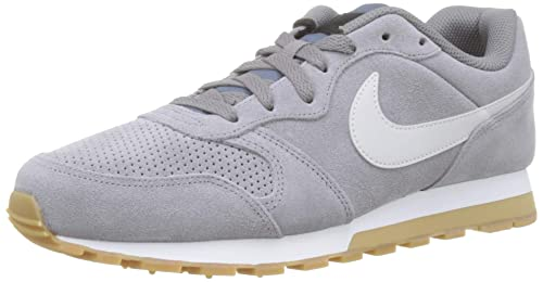 separation shoes 892b9 b3112 Nike MD Runner 2 Suede, Zapatillas de Entrenamiento para Hombre: Amazon.es:  Zapatos y complementos