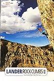 Lander Rock Climbs 2018