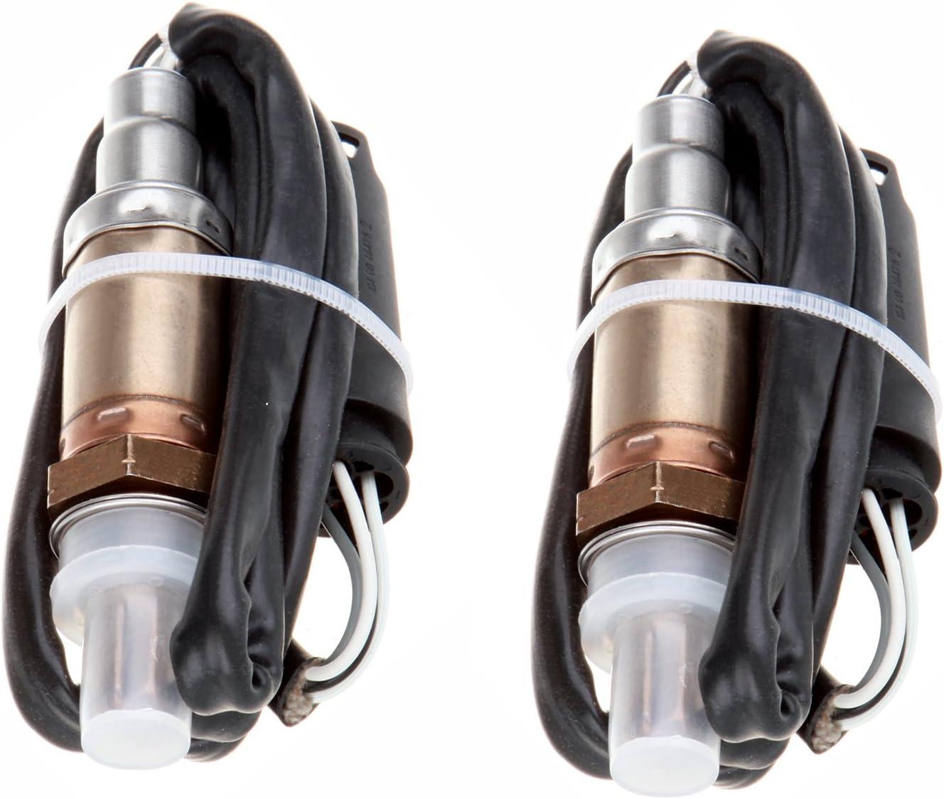 For BMW 320i 323i 325i 325xi 328i 330i 525i X3 X5 Z3 Z4 234-4683 Oxygen Sensor