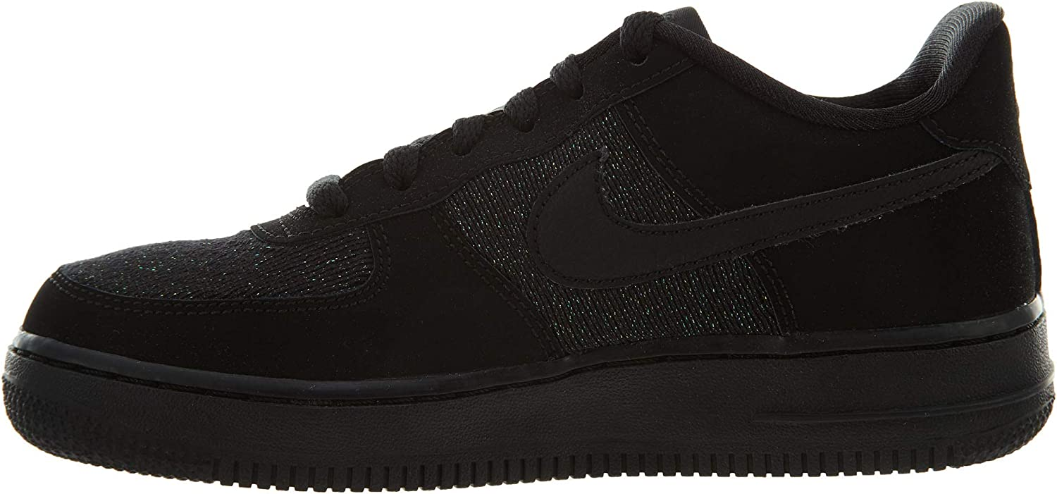Nike Kids Air Force 1 LV8 GS Basketball Shoe
