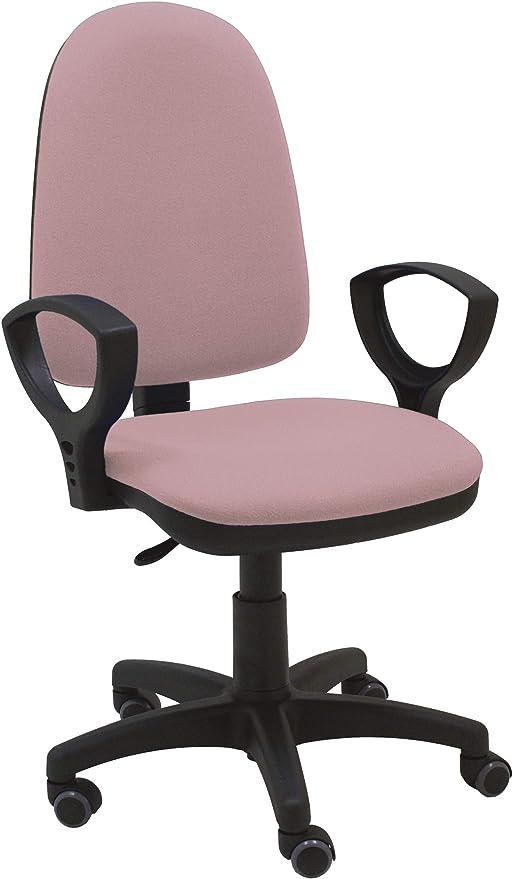 La Silla de Claudia - Silla escritorio y oficina Torino color Rosa ...