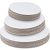 Set of 18 - Cake Boards 6- inch 8 -inch 10-inch