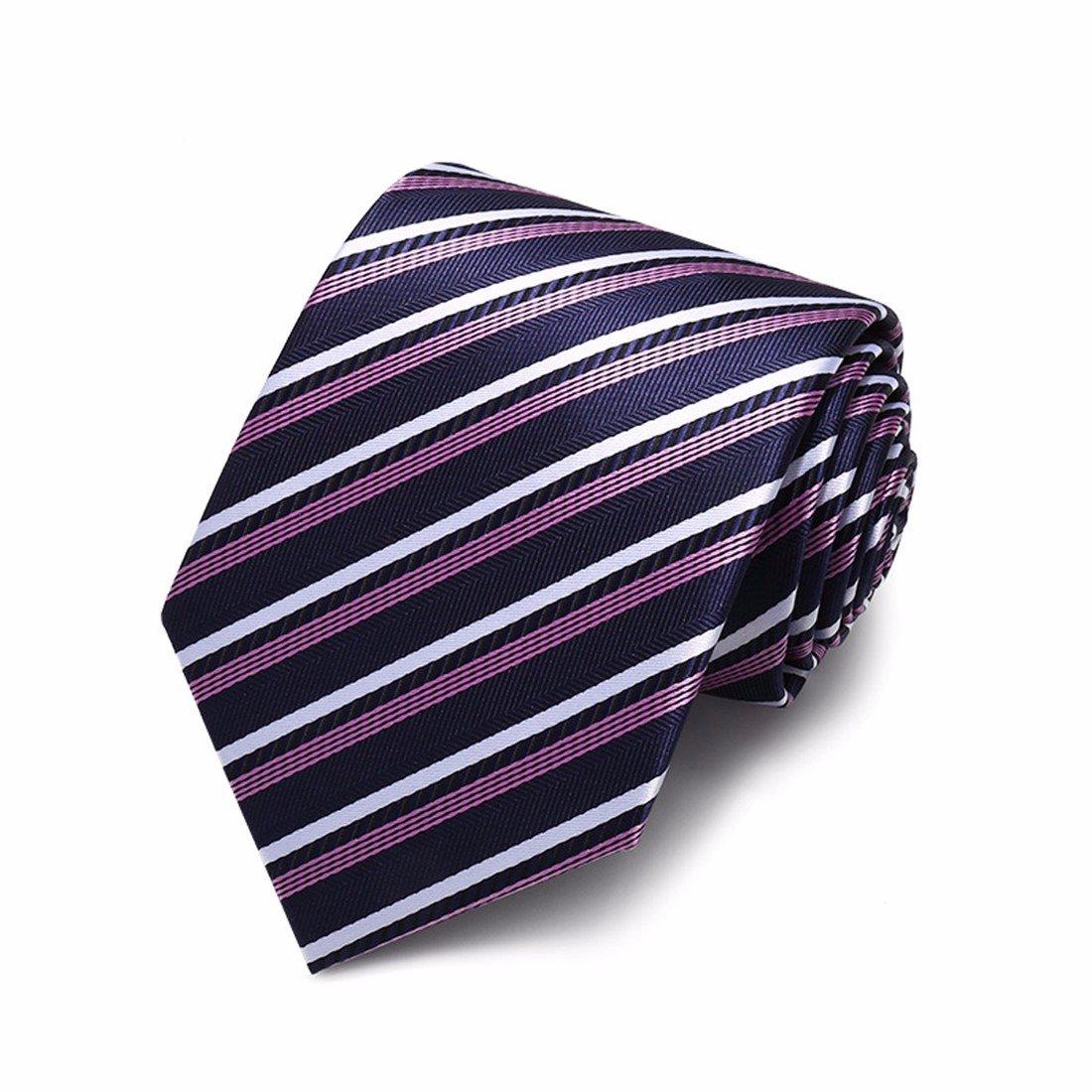 HXCMAN 101/% silk Avalokitesvara Bodhisattva trend cool fashion classic design men tie necktie all-match party business evening wedding groom in gift box