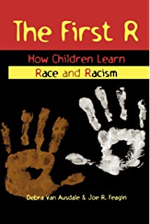 the color of water a black man s tribute to his white mother  the first r how children learn race and racism