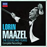 Lorin Maazel - The Complete Cleveland Recordings [19 CD]