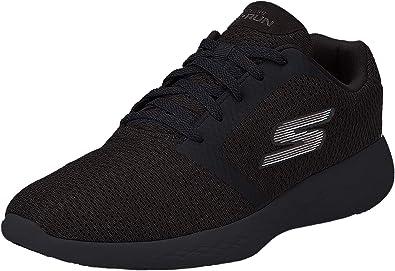 Skechers Go Run 600 15061-bbk, Zapatillas para Mujer: Amazon.es: Zapatos y complementos