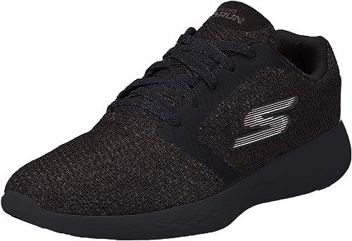 Skechers Go Run 600 15061 BBK, Zapatillas para Mujer