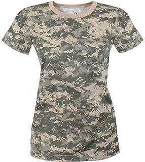 Amazon.com  Rothco Colored Camo T-Shirts  Sports   Outdoors baf859ba4b
