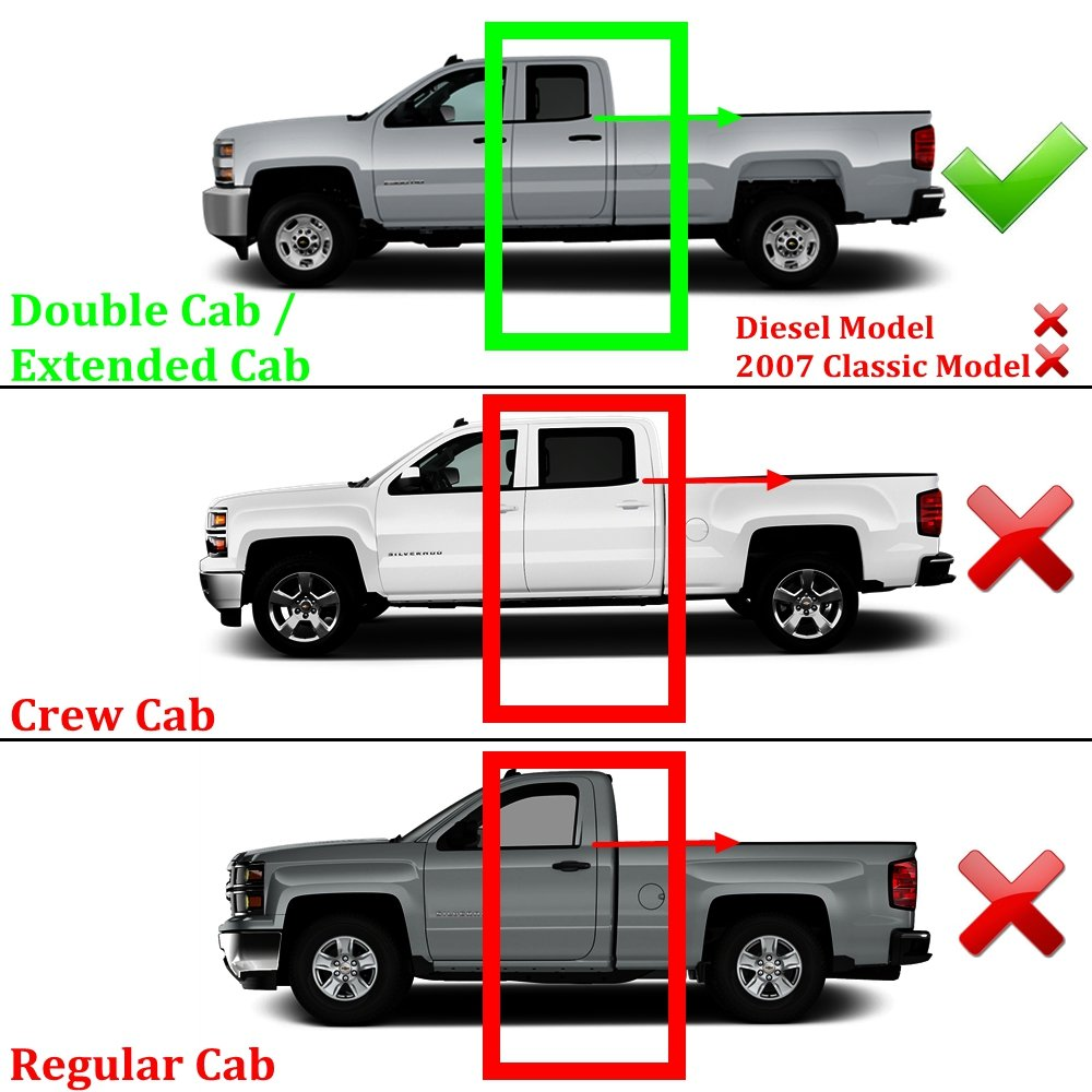 double cab vs crew cab car design today. Black Bedroom Furniture Sets. Home Design Ideas