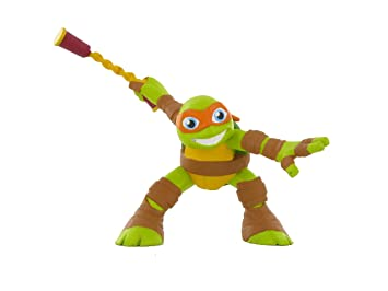 Tortugas Ninja - Figura Miquel Angelo (Comansi 99913)