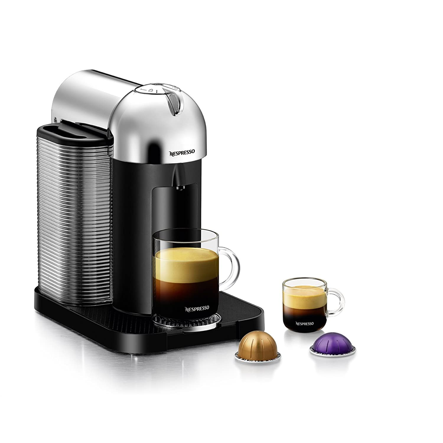 Nespresso Vertuo Coffee and Es...