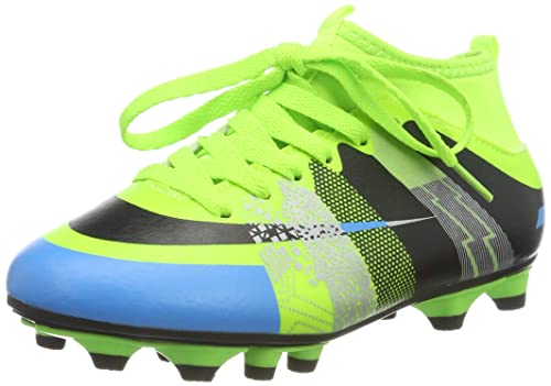 5c0474999 Easondea Botas de Fútbol Zapatos de Fútbol Dedicados FG Spike Grapas de  Fútbol Profesional Unisex Niño Deportes Al Aire Libre: Amazon.es: Zapatos y  ...