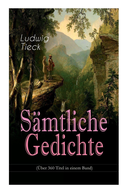 Sämtliche Gedichte (Über 360 Titel in einem Band) (German Edition) pdf epub