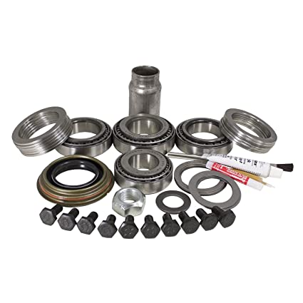 Amazon com: Yukon Gear & Axle (YK D44HD) Master Overhaul Kit for