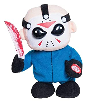 Friday The Jason 8 Tiny 13th Terror OkN0w8nPX