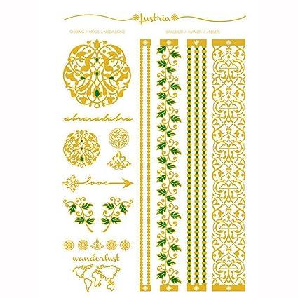 KEM] Arabesque Jardín romances colección de oro de impresión ...