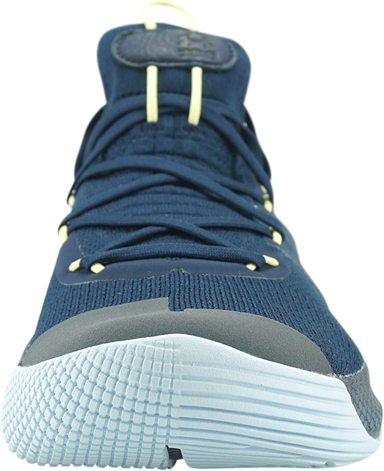 Under Armour Curry 6 Mens Shoes