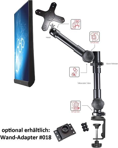 Infuu Holders 111 Soporte Universal Soporte Brazo Monitor LCD TFT ...