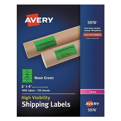 Avery 2x4 Shipping Labels Blackdgfitness