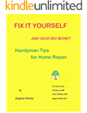 Fix It Yourself