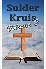 Suider Kruis: Volume 2 (Afrikaans Edition) Kindle Edition