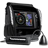 HUMMINBIRD Humminbird ICE HELIX 7 CHIRP GPS/Sonar G2 Combo / 410440-1 /