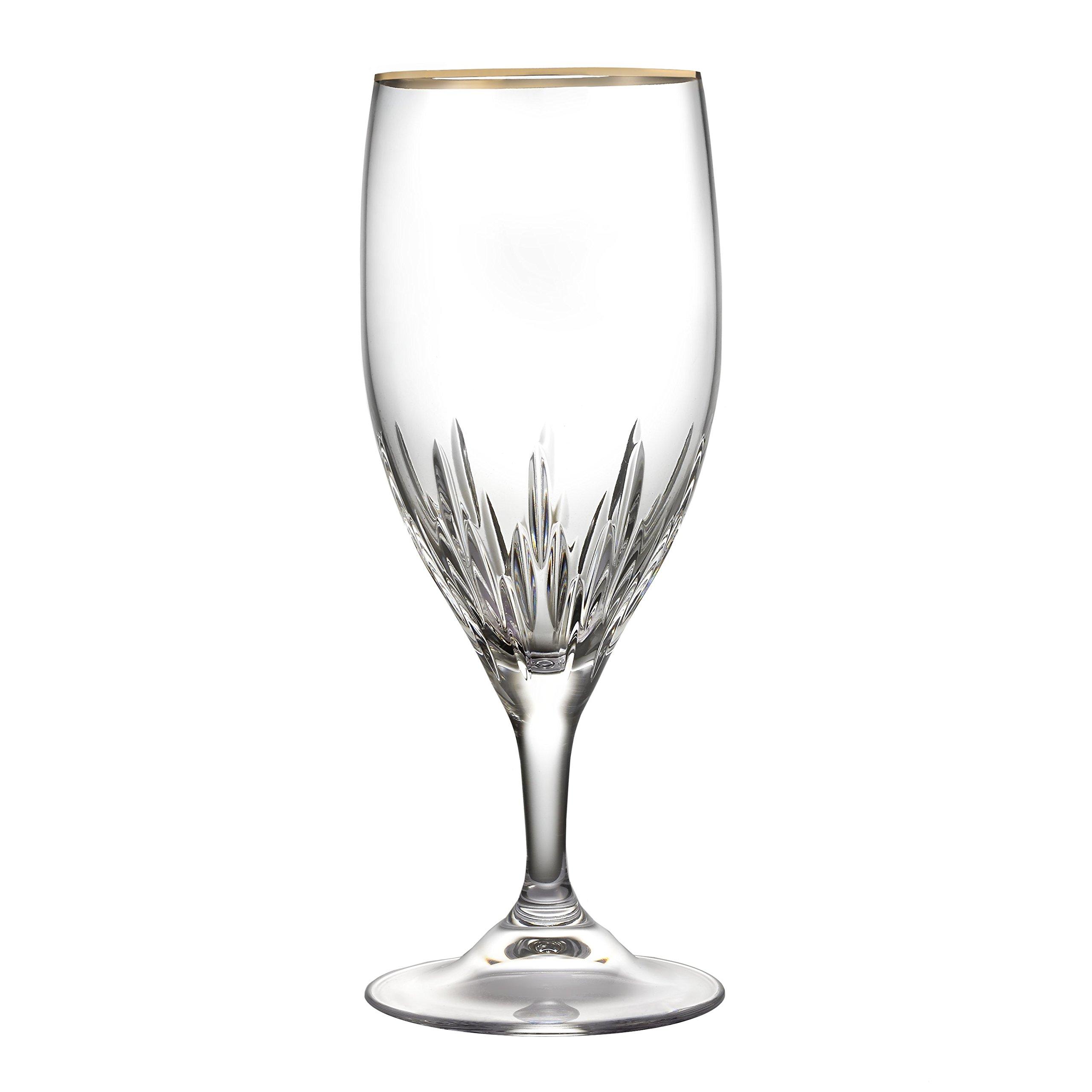Vera Wang Wedgwood Duchesse Iced Beverage, Gold