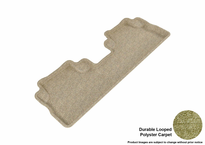 3D MAXpider Front Row Custom Fit Floor L1HD00622201