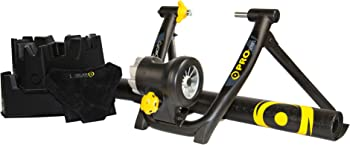 CycleOps Jet Fluid Pro Bike Trainers